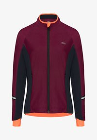 TAO Technical Wear - VERDIANA - Sports jacket - dark tibet/titanium - 0