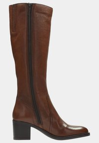 Clarks - MASCARPONE ELA - Boots - light brown - 5