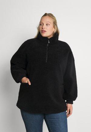 PCELSA JACKET - Giacca invernale - black