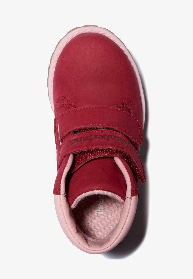 POKEY PINE H&L - Botas - medium red nubuck