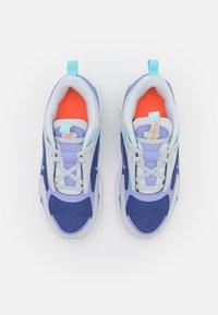 Nike Sportswear - AIR MAX BOLT  - Sneakers basse - dark purple dust/light thistle/pure platinum - 3