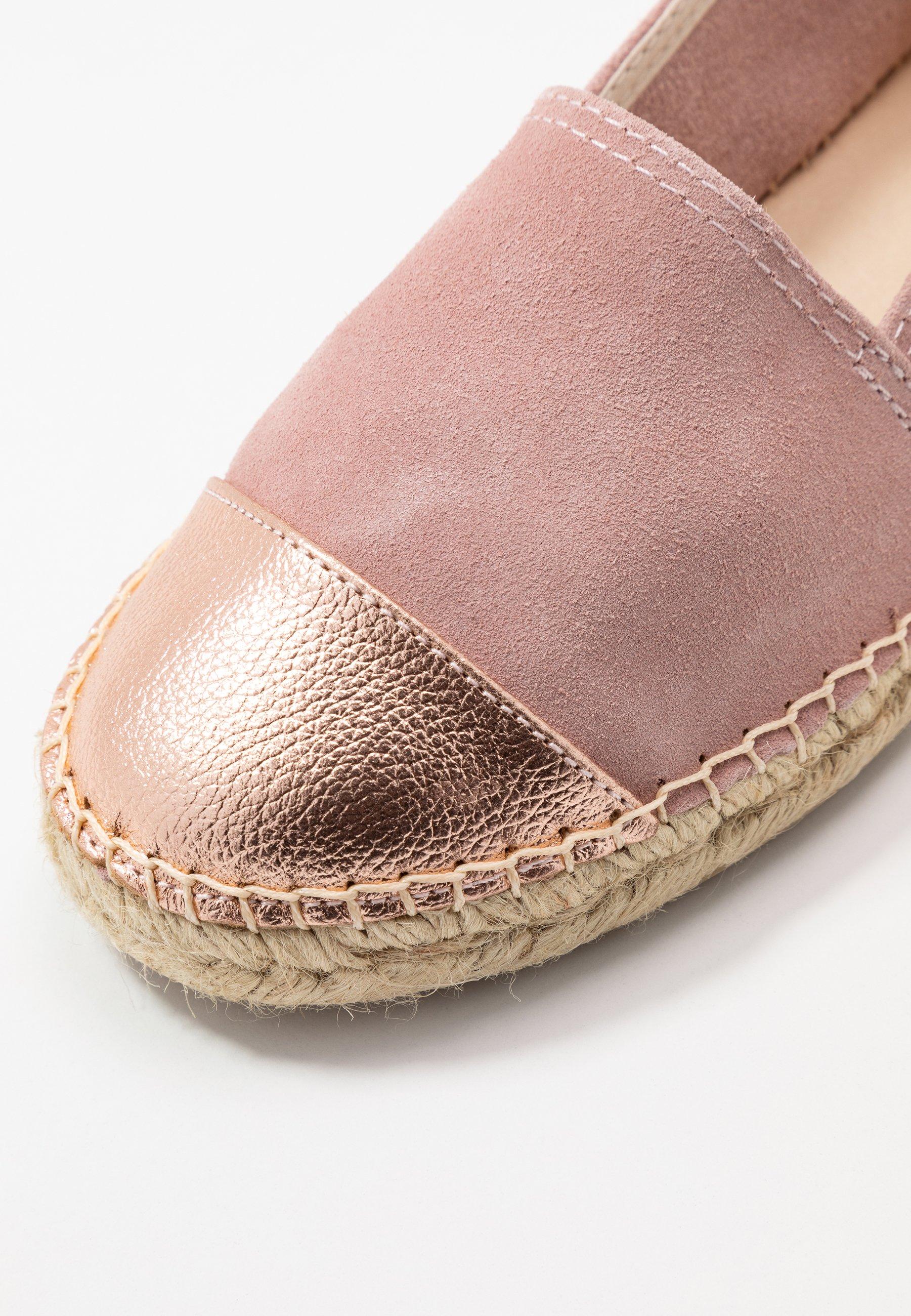Espadrij l´originale CLASSIC CAP  - Loafers - gris