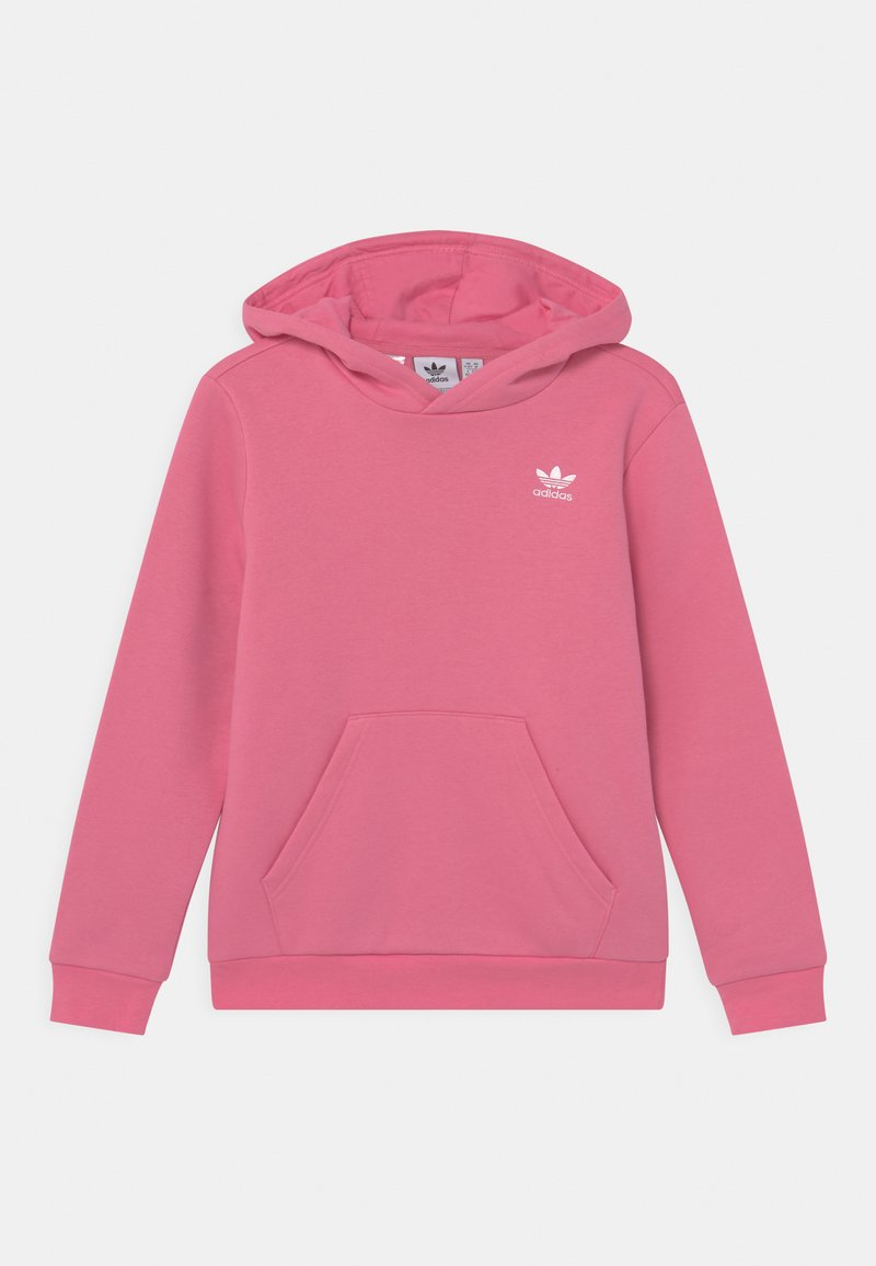 adidas Originals - HOODIE - Sweat à capuche - rose tone/white