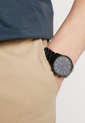 HOLST - Smartwatch - black