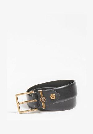 Cintura - schwarz