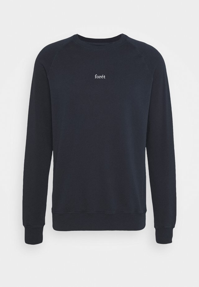 OX - Sweatshirt - navy