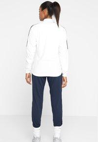 Nike Performance - DRY ACADEMY 18 - Veste de survêtement - white - 2