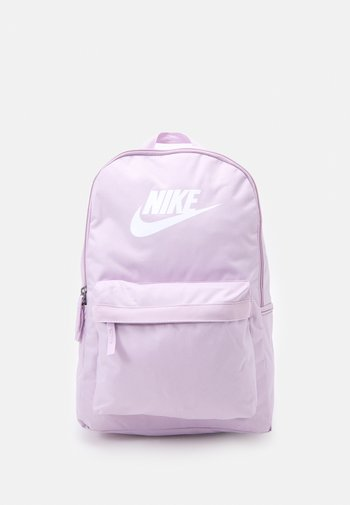 HERITAGE UNISEX - Batoh - iced lilac/iced lilac/white