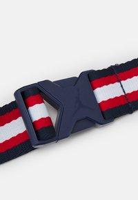 Jordan - PARIS CROSSBODY - Club wear - midnight navy - 3