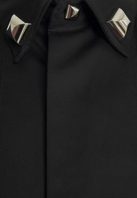 Just Cavalli - CAMICIA - Košile - black - 2