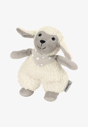 Cuddly toy - off-white