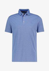 BRAX - STYLE PETTER - Polo shirt - light blue - 5