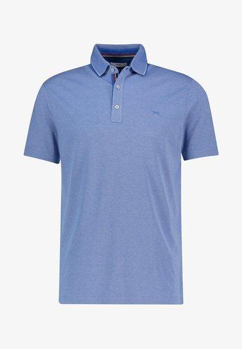 STYLE PETTER - Polo shirt - light blue