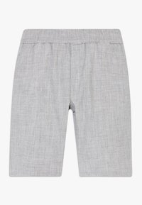D-XEL - FRANZ - Shorts - silver grey - 0