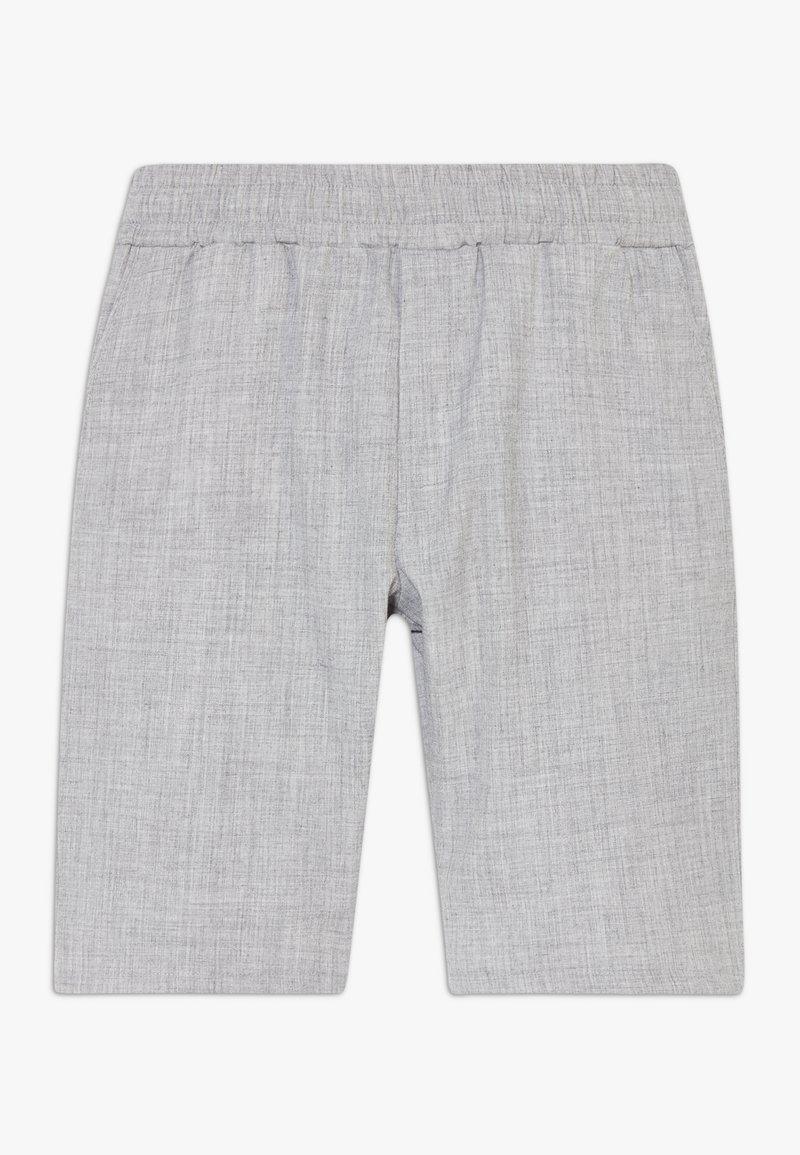 D-XEL - FRANZ - Shorts - silver grey