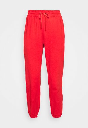 NEMA - Tracksuit bottoms - lollipop red