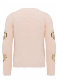 myMo KIDS - Jumper - pink - 1