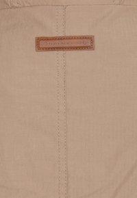 Naketano - Outdoor jacket - sand - 3