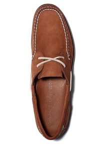 Timberland - Boat shoes - garnet - 2