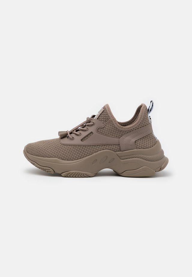 MATCH - Sneakers - dark taupe