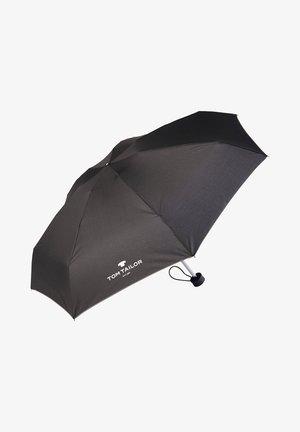 UMBRELLAS REGENSCHIRM - Umbrella - black