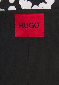 HUGO - NESSICA - Pouzdrová sukně - black - 5