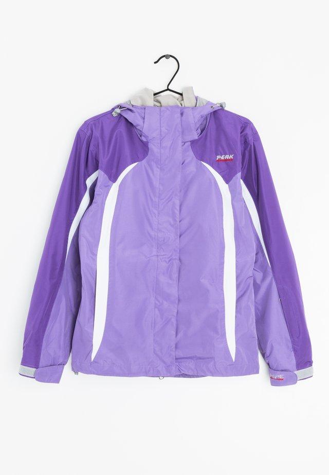 Jas - purple