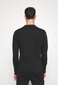 Napapijri - SERA  - T-shirt à manches longues - black - 2