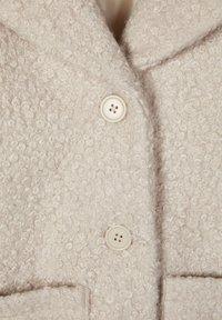 Name it - TEDDY - Winter coat - peyote - 3