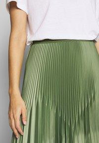 someday. - ONERA - A-line skirt - garden green - 4