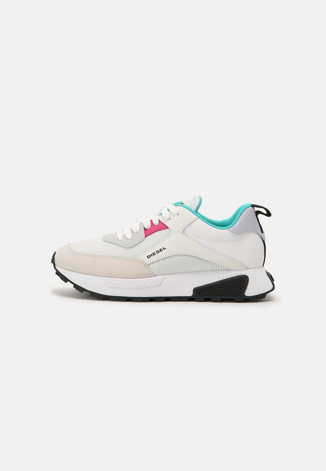 S-TYCHE - Sneakers basse - white