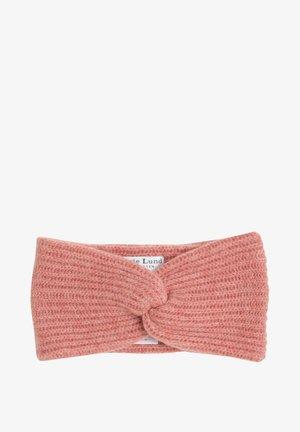 KASCHMIR - Ear warmers - rosa