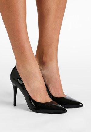 CLAIRE - High heels - black