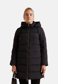 Elena Mirò - Winter coat - nero - 0