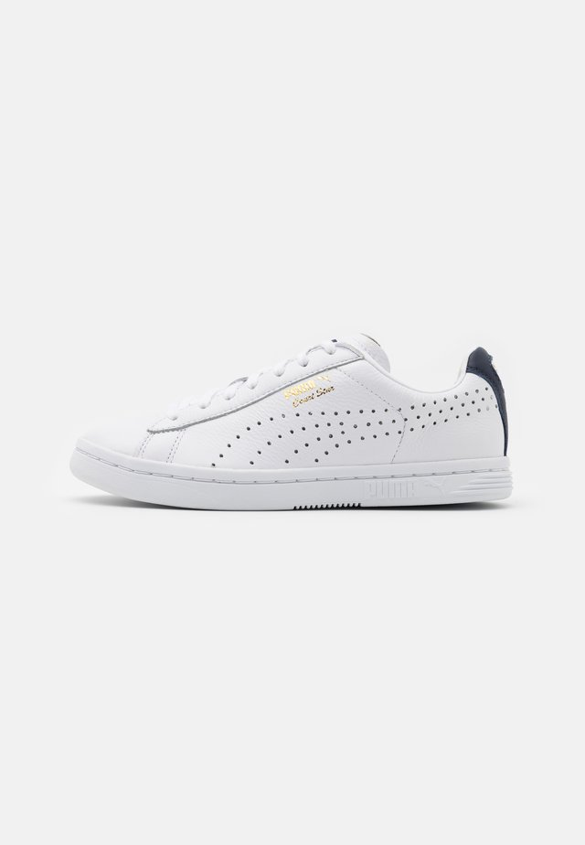 COURT STAR UNISEX - Sneakers - white/peacoat