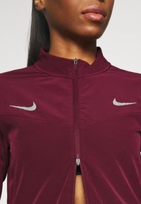 Nike Performance - OLYMPICS JACKET TRACKSUIT - Løperjakke - dark beetroot - 5