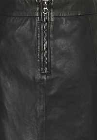 RIANI - Mini skirt - black - 5