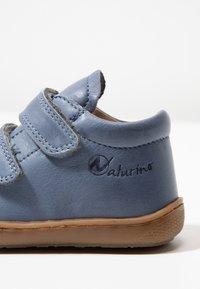 Naturino - COCOON - Zapatos de bebé - hellblau - 2