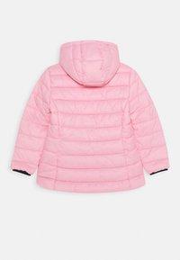 Nike Sportswear - GIRLS MID WAIST STADIUM  - Talvitakki - pink/obsidian - 1