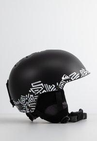 Quiksilver - EMPIRE B HLMT BNL5 - Helm - black - 2