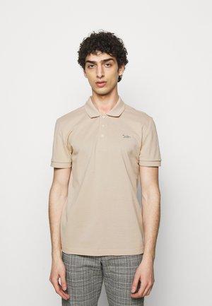 DARIOS - Polo shirt - beige
