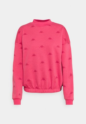 IGNARA - Sweatshirt - honeysuckle