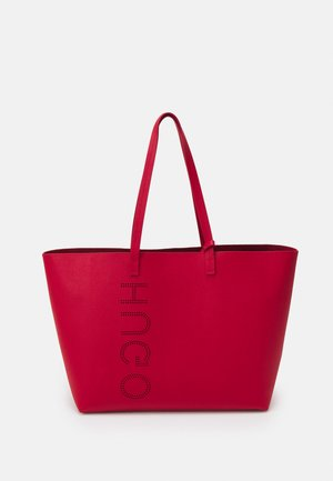 CHELSEA SHOPPER - Tote bag - bright red