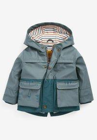 Next - Light jacket - grey - 3