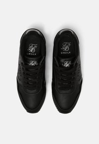 SIKSILK - SENNA - Sneakers - black - 3