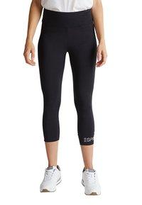 Esprit Sports - Leggings - black - 0
