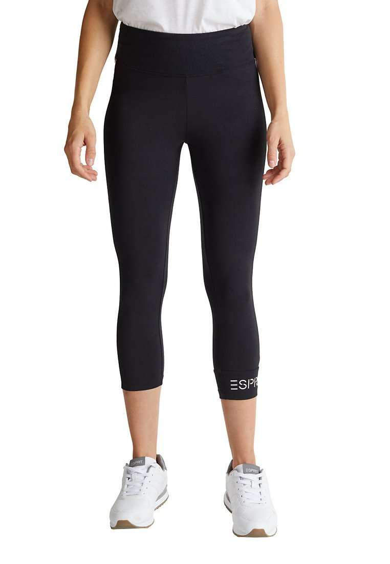 Esprit Sports - Leggings - black