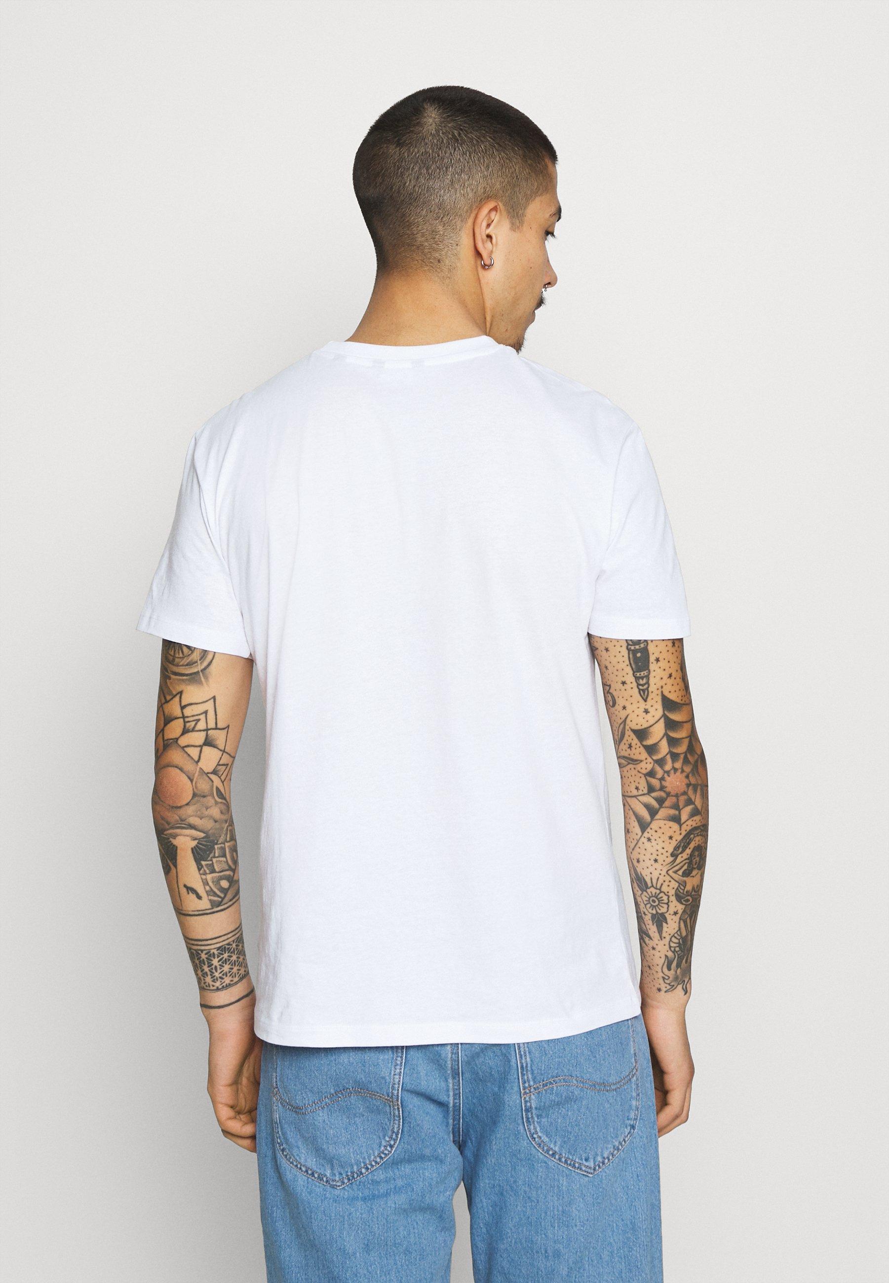 Men ONSPASMAL LIFE TEE - Print T-shirt