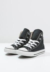 Converse - CHUCK TAYLOR ALL STAR CORE - Sneakers alte - black - 2