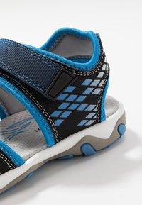 Superfit - MIKE 3.0 - Walking sandals - schwarz - 5